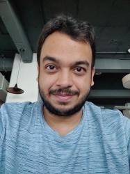 Ujjwal Ankur